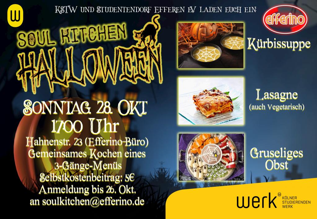 SK Halloween